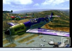 Propeller Arena: Aviation Battle Championship  © Sega   (DC)   5/13