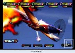 Propeller Arena: Aviation Battle Championship  © Sega   (DC)   6/13