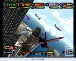 Propeller Arena: Aviation Battle Championship  © Sega   (DC)   7/13