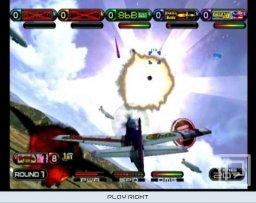 Propeller Arena: Aviation Battle Championship  © Sega   (DC)   8/13
