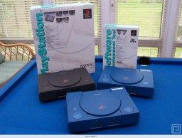 PlayStation Debug Unit  © Sony   (PS1)   1/1