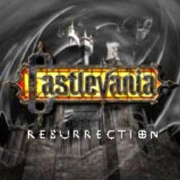 Castlevania: Resurrection  © Konami   (DC)   1/3