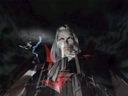Castlevania: Resurrection  © Konami   (DC)   9/12