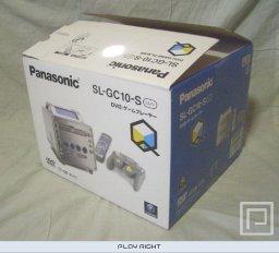 Panasonic Q (GCN)  © Panasonic 2001   1/3