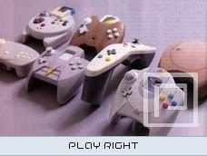 Dreamcast Prototype Controllers  ©    (DC)   1/9