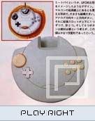 Dreamcast Prototype Controllers  ©    (DC)   5/9