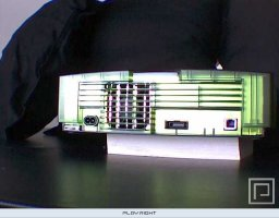 Xbox Special Edition Launch Team 2001  © Microsoft 2001  (XBX)   3/8