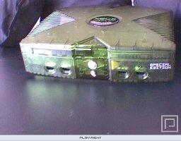 Xbox Special Edition Launch Team 2001  © Microsoft 2001  (XBX)   6/8