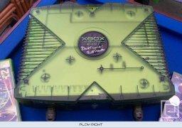 Xbox Special Edition Launch Team 2001  © Microsoft 2001  (XBX)   8/8
