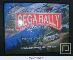 Dreamcast Tsytaya Rental Unit  © Sega 2000  (DC)   2/7