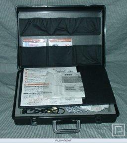 Dreamcast Tsytaya Rental Unit  © Sega 2000  (DC)   4/7