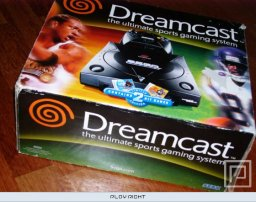 Dreamcast Sega Sports   © Sega 2000   (DC)    3/6