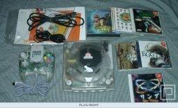 Dreamcast Seaman  © Sega 1999  (DC)   2/5