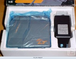 PC Engine LT (PCE)   © NEC 1991    2/5