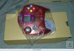 Dreamcast Biohazard Code Veronica: Claire  © Sega 2000  (DC)   8/11
