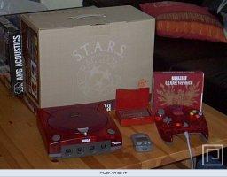 Dreamcast Biohazard Code Veronica: Claire  © Sega 2000  (DC)   11/11