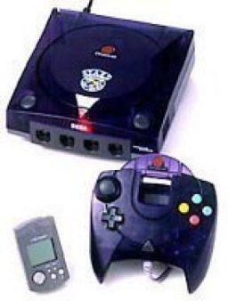 Code Veronica: S.T.A.R.S.  © Sega 2000  (DC)   1/1