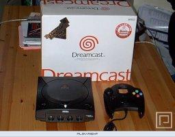Dreamcast Super Black  © Sega 2000  (DC)   1/1