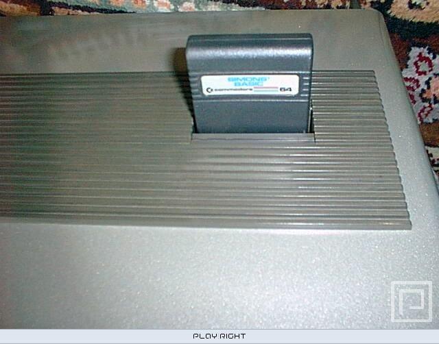 Commodore SX-64 (C64)  © Commodore 1983   14/20