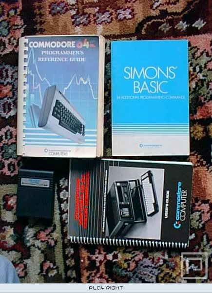 Commodore SX-64 (C64)   © Commodore 1983    15/20