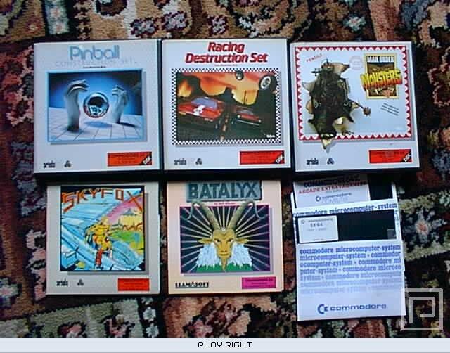 Commodore SX-64 (C64)  © Commodore 1983   17/20