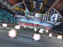 F-Zero GX (GCN)  © Nintendo 2003   2/3
