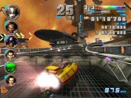 F-Zero GX (GCN)  © Nintendo 2003   3/3
