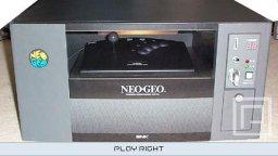 Neo Geo MVS Hotel Version  © SNK   (MVS)   1/1