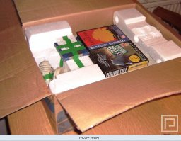 Amstrad Mega PC  ©  1993  (SMD)   2/7
