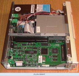 Amstrad Mega PC  ©  1993  (SMD)   5/7