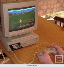 Amstrad Mega PC  ©  1993  (SMD)   8/11
