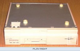 Amstrad Mega PC  ©  1993  (SMD)   10/11