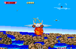 After Burner   © Sega 1987   (ARC)    3/3