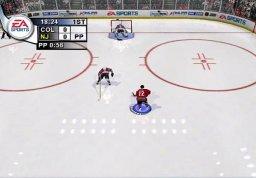 NHL 2004 (XBX)  © EA 2003   1/3