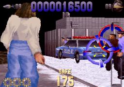 Die Hard Trilogy (SS)  © Fox Interactive 1997   3/3