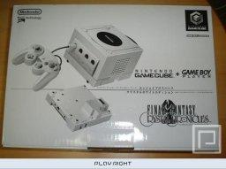 GameCube Final Fantasy  © Nintendo   (GCN)   1/5