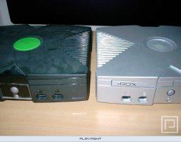 iBox  © Microsoft 2003  (XBX)   4/18