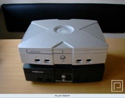 iBox  © Microsoft 2003  (XBX)   5/18