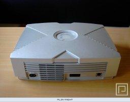 iBox  © Microsoft 2003  (XBX)   7/18