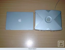 iBox  © Microsoft 2003  (XBX)   10/18