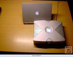 iBox  © Microsoft 2003  (XBX)   12/18