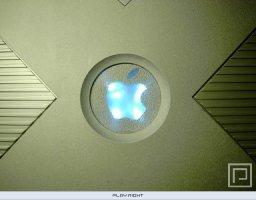 iBox  © Microsoft 2003  (XBX)   14/18