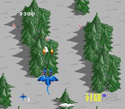 Dragon Spirit (PCE)  © Namco 1988   3/3