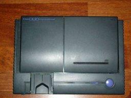 PC Engine DUO (PCCD)  © NEC 1991   3/3