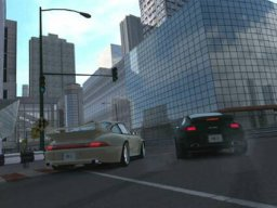 Project Gotham Racing 2 (XBX)  © Microsoft 2003   3/6