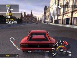 Project Gotham Racing 2 (XBX)  © Microsoft 2003   4/6
