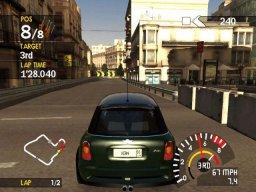 Project Gotham Racing 2 (XBX)  © Microsoft 2003   5/6