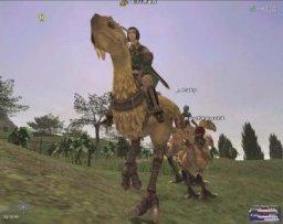 Final Fantasy XI (PC)  © Square Enix 2003   1/4