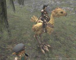 Final Fantasy XI (PC)  © Square Enix 2003   2/4