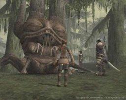 Final Fantasy XI (PC)  © Square Enix 2003   3/4